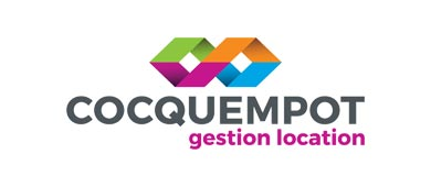 logo L'immobiliere cocquempot location gerance syndic